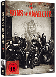 Sons of Anarchy: Season 4 Box (4 DVDs)