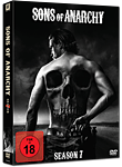 Sons of Anarchy: Season 7 Box (5 DVDs)