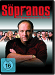 Die Sopranos: Season 1 Box (6 DVDs) (DVD Filme)