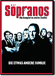 Die Sopranos: Season 2 Box (4 DVDs) (DVD Filme)