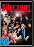 Die Sopranos: Season 4 Box (4 DVDs)