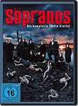 Die Sopranos: Season 5 Box (4 DVDs) (DVD Filme)