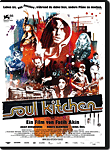 Soul Kitchen (DVD Filme)