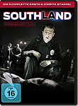 Southland: Staffel 1 & 2 Box (3 DVDs)