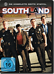 Southland: Staffel 3 Box (2 DVDs) (DVD Filme)