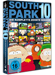 South Park: Season 10 Box (3 DVDs)