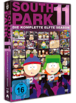 South Park: Season 11 Box (3 DVDs)