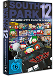 South Park: Season 12 Box (3 DVDs)