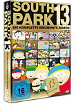 South Park: Season 13 Box (3 DVDs)