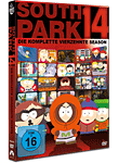 South Park: Season 14 Box (3 DVDs)