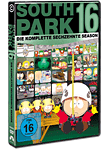 South Park: Season 16 Box (3 DVDs)