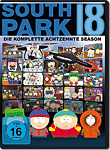 South Park: Staffel 18 Box (2 DVDs)