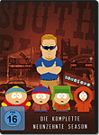 South Park: Season 19 Box (2 DVDs)
