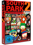 South Park: Season 02 Box (3 DVDs)