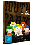 South Park: Staffel 20 Box (2 DVDs)