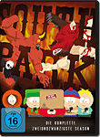South Park: Staffel 22 (2 DVDs)