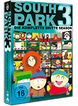 South Park: Season 3 Box (3 DVDs)