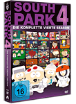South Park: Season 04 Box (3 DVDs)