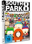 South Park: Staffel 08 Box (3 DVDs)