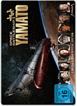 Space Battleship Yamato - Special Edition (2 DVDs)