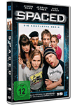 Spaced - Die komplette Serie (2 DVDs)