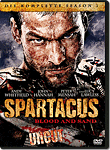 Spartacus: Blood and Sand - Season 1 Box (5 DVDs)