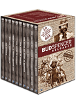 Bud Spencer - 10er Box Reloaded (10 DVDs) (DVD Filme)