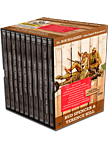 Bud Spencer & Terence Hill - 10er Box Reloaded (10 DVDs)