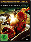 Spider-Man 2.1 - Extended Version (2 DVDs)