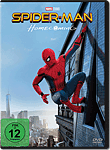 Spider-Man: Homecoming (DVD Filme)