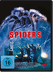 Spiders (DVD Filme)