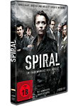 Spiral: Staffel 1 Box (3 DVDs) (DVD Filme)