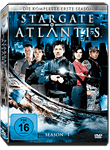 Stargate Atlantis: Season 1 Box (5 DVDs)
