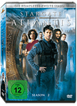 Stargate Atlantis: Season 2 Box (5 DVDs) (DVD)
