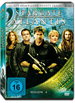 Stargate Atlantis: Season 4 Box (5 DVDs)