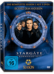 Stargate Kommando SG1: Season 1 Box (5 DVDs)