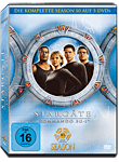 Stargate Kommando SG-1: Season 10 Box (5 DVDs)