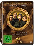 Stargate Kommando SG1: Season 2 Box (6 DVDs)