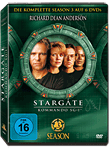 Stargate Kommando SG1: Season 3 Box (6 DVDs)