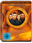 Stargate Kommando SG-1: Season 06 Box (6 DVDs)