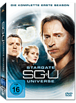 Stargate Universe: Season 1 Box (5 DVDs) (DVD Filme)