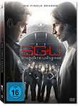 Stargate Universe: Season 2 Box (5 DVDs)