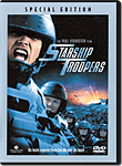 Starship Troopers 1 - Special Edition