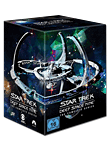 Star Trek Deep Space Nine - The Complete Series (48 DVDs) (DVD Filme)