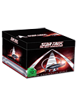 Star Trek The Next Generation - Die komplette Serie (49 DVDs)