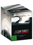 Star Trek The Next Generation - The Complete Series (48 DVDs)