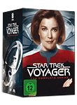 Star Trek Voyager - The Complete Series (48 DVDs)