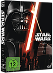Star Wars Episode 4-6 Trilogie (3 DVDs)