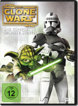 Star Wars: The Clone Wars - Die komplette 6. Staffel (3 DVDs)