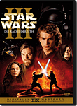 Star Wars Episode 3: Die Rache der Sith (2 DVDs)